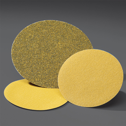 Gold Reserve NorGrip 6 Inch Discs Grits 80 - 600 by Norton Abrasives