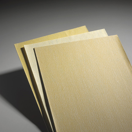 Gold 9 x 11 Inch Sheets Grits 80 - 400 by Norton Abrasives