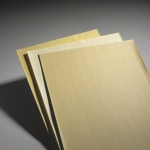Norton Gold 9 x 11 Inch Sheets Grits 80 - 400
