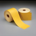 Norton Gold Reserve PSA Sheet Roll 2-3 4 Inch Grits 80 - 400