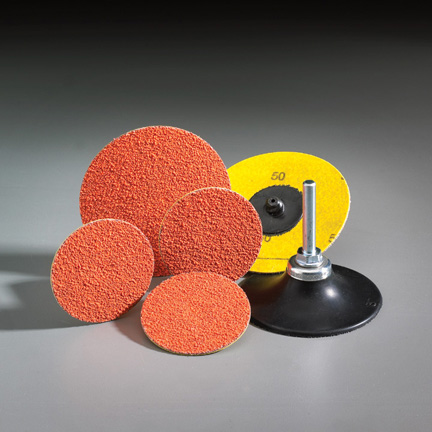 Speed Lok TR SG Blaze 2 Inch Discs Grits 36 - 80 by Norton Abrasives