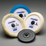 Norton Liquid Ice Backup Pad for Large Polishing Pads 636425 42080