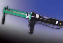 41397 Pneumatic Applicator Gun by Norton Abrasives