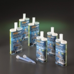 Norton SpeedGrip SMC FRP Fiberglass Urethane Adhesive