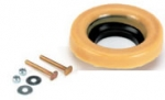 QEP Toilet Bowl Installation Parts