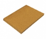 QEP Cork Underlayment Sheet 6 Square Feet