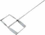 QEP 75001Q Thinset Mortar and Grout Mixing Paddle