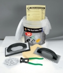 QEP Complete Ceramic Floor Tile Installation Tool Kit