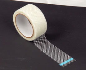99600 Cement Board Seam Tape 2 Inch 50 Foot Roll by QEP