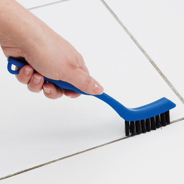 Qep Vitrex Grout Brush Psc Pro Supply Center