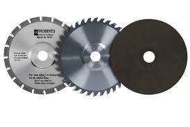 - Roberts Replacement Blades For 10-56 Long Neck Electric Jamb Saw by QEP