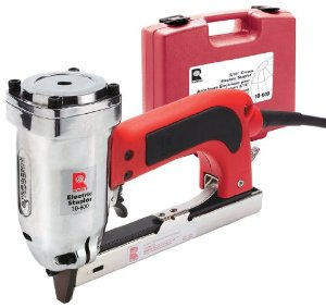 10-600 Professional Elecric Stapler by Roberts
