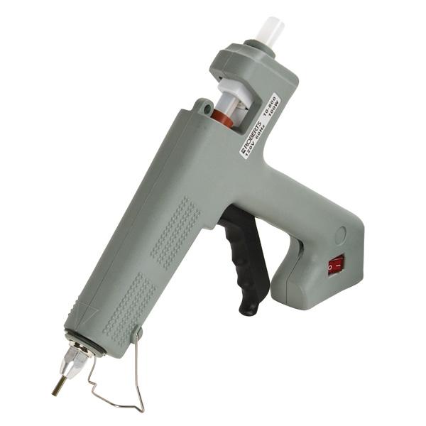 10-800 80 Watt Deluxe Hot Melt Glue Gun by Roberts