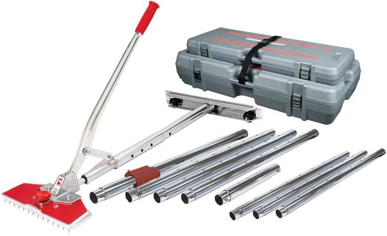 10-237V Junior Power Stretcher Value Kit by Roberts