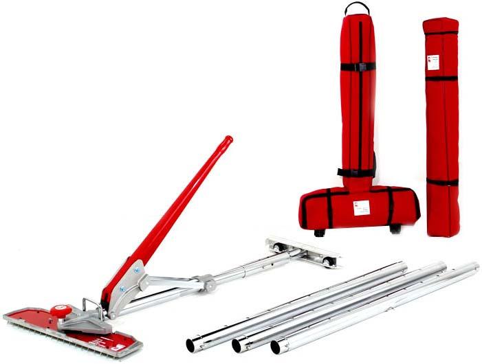 10-222 Super Senior Carpet Power Stretcher by Roberts