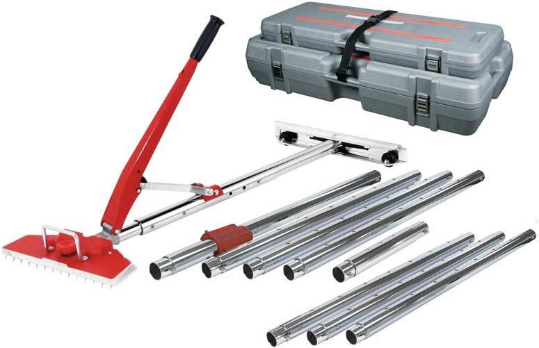 10-254V Power-Lok Stretcher Value Kit by Roberts