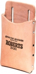 Roberts 10-260 Leather Tool Pouch replaces 10-261
