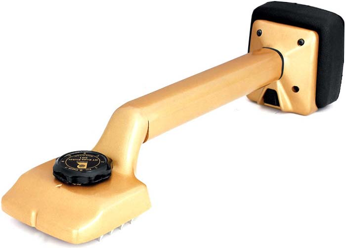 10-501 GT Knee Kicker Golden Touch Adjustable by Roberts