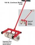 Roberts 10-952 Heavy Duty Linoleum - Carpet Roller 100 lb