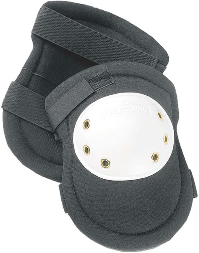 79023 Hard Cap Knee Pads by Roberts