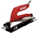 Roberts 10-282G Deluxe Carpet Seamer Heat Bond Iron Grooved Base