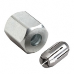 Roto Zip Collet with Collet Nut