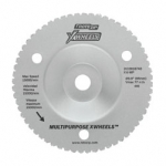 Dremel US600-01 Replaces Roto Zip XWHEEL Multipurpose Cutting Wheels