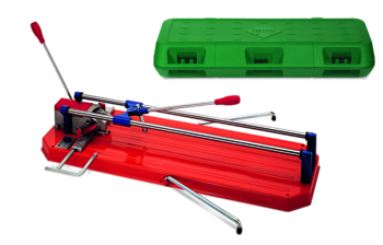 TM Professional Tile Cutters by Rubi