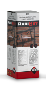 Paint Remover by Rubi