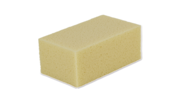 Highly Absorbent Sponge by Rubi