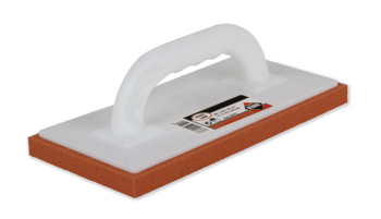 Trowel Small Cell Foam by Rubi