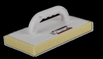 Rubi Trowel with Highly Absorbent Sponge