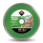Rubi CEV Ceramic Tiles Diamond Blades - Wet Cutting