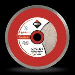Rubi Continuous Laser Diamond Blades CPC