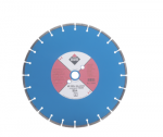 Rubi Diamond Disc for Cured Concrete Wet Cutting