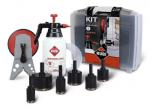 Rubi Foragres Kit 50903