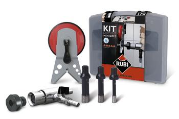 Minigres Kit 50909 by Rubi