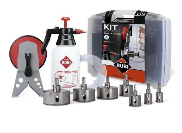Kit Easy Gres Plus 50937 by Rubi