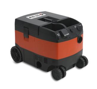 Vacuum Cleaner AS-25 by Rubi