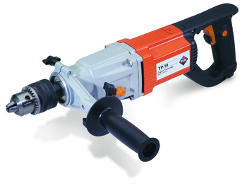 Hammer Drill TP-10  51900 by Rubi