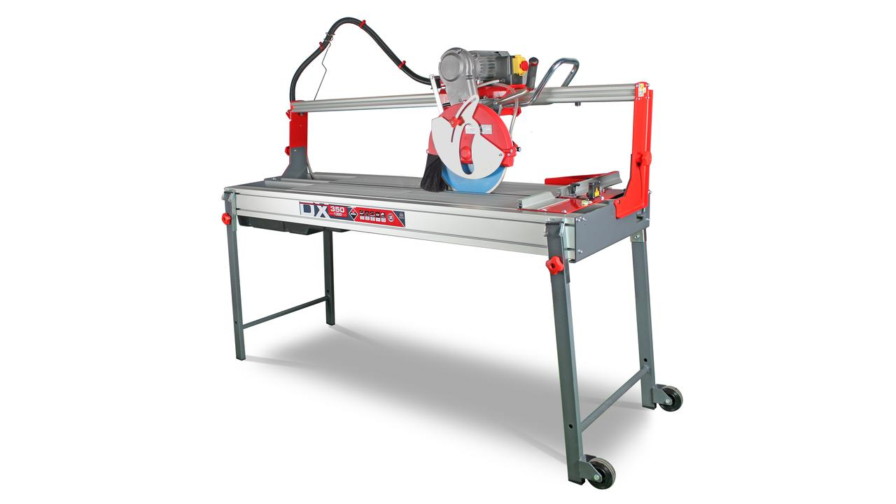 DX-350-N 1300 Laser and Level Tile Saw by Rubi