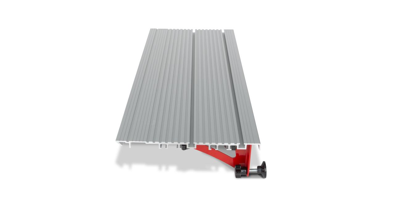 Table Extensions for Tile Saws by Rubi