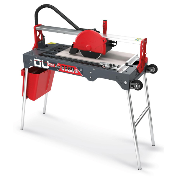 DU-200 EVO Wet Tile Saw by Rubi