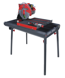 Diamant DR-350 Tile Saw by Rubi