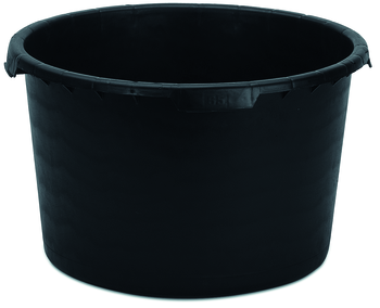 Rubber Buckets for mix Mixers by Rubi
