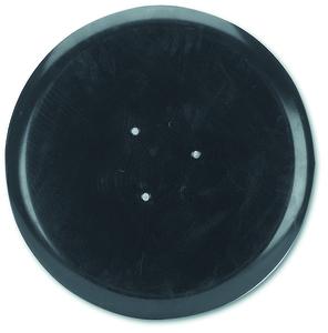 Metallic Disc 20 Inch by Rubi