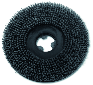 Carborundum Brush by Rubi