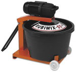 Rubi Rubimix 50-N Mortar Mixing