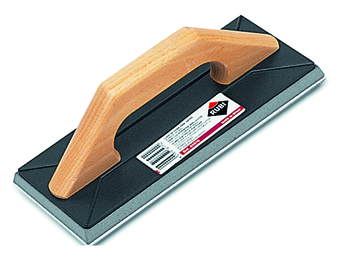 Rubber Trowels by Rubi