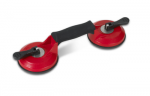 Rubi Double Suction Pad